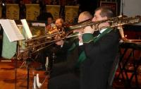Concert with New Forest Big Band