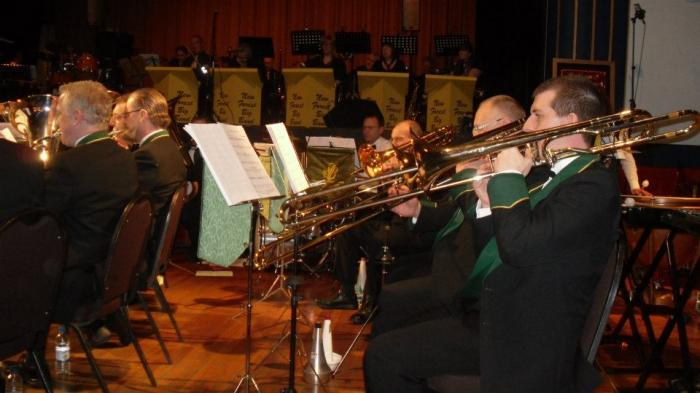 Brass Meets Big Band