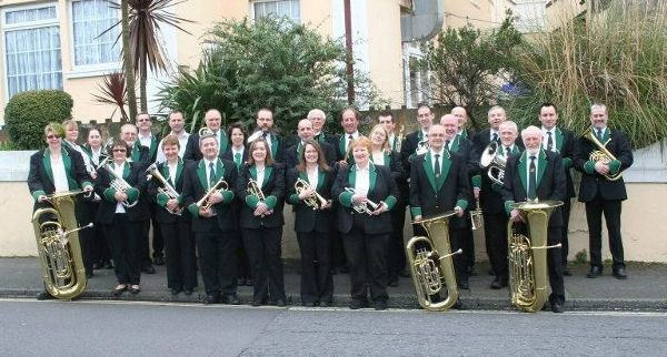 New Forest Brass are promoted to the third section!